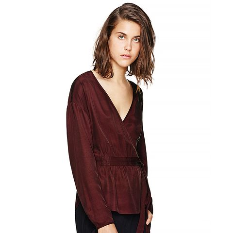 Wilfred Anémone Blouse