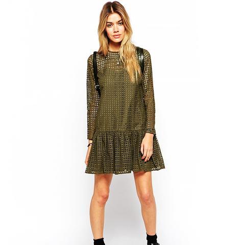 Petite Shift Dress