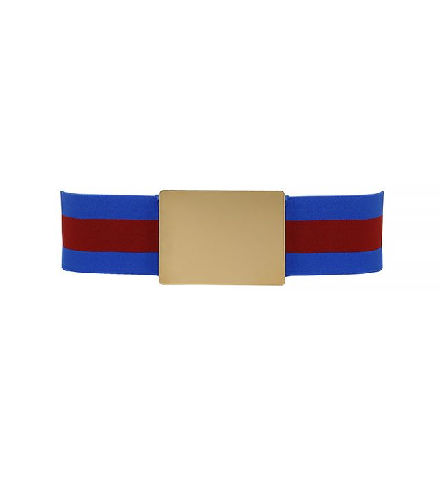 Stella McCartney Striped Belt