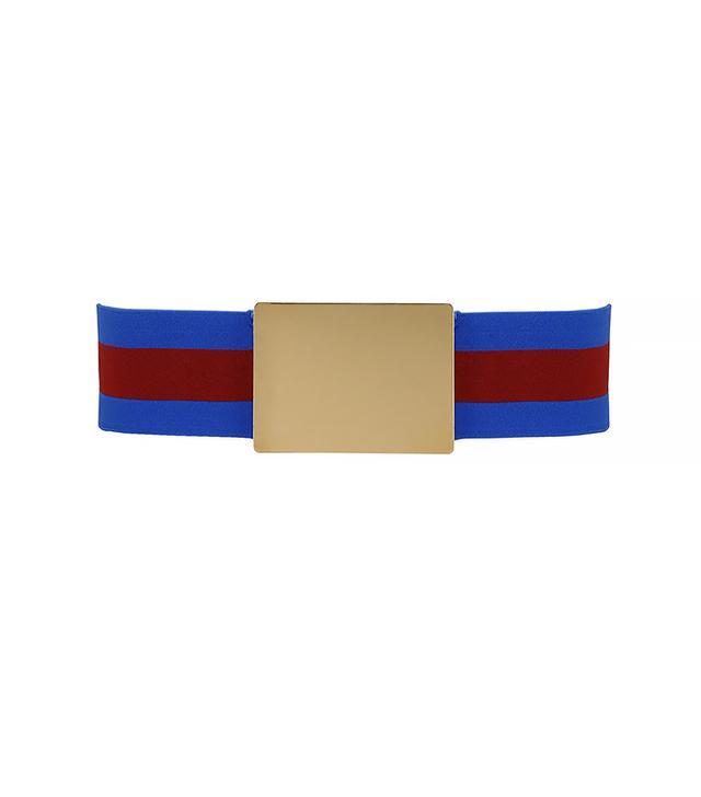 Stella McCartney Striped Belt