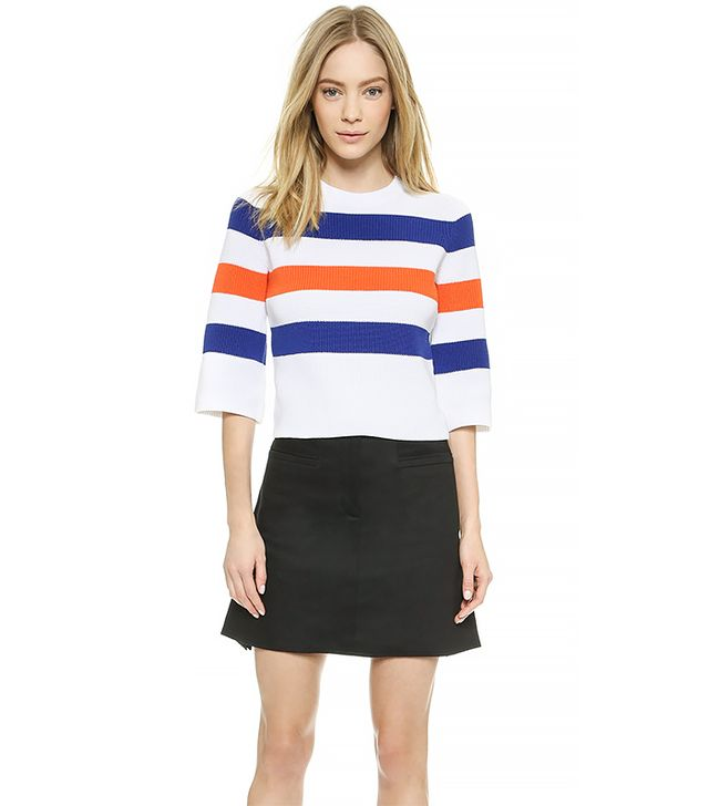 Carven Knit Sweater