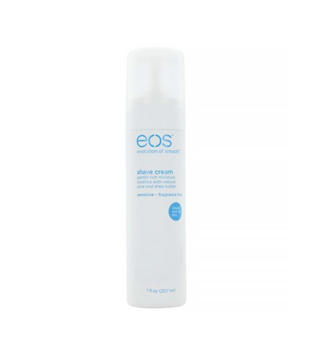 Eos Ultra Moisturizing Shave Cream Sensitive