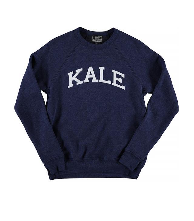 Sub_Urban Riot Kale Sweatshirt