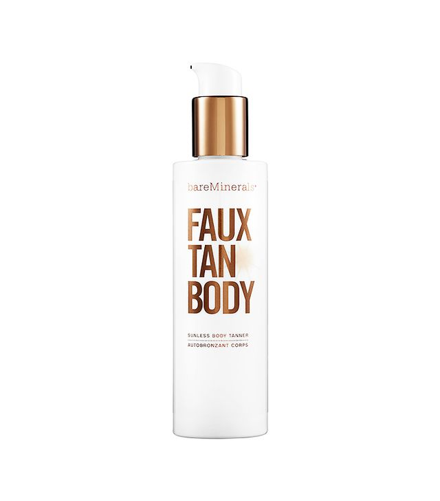 Bare Minerals Faux Tan Body Sunless Tanner