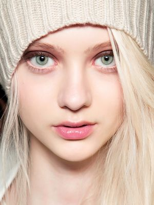 This Facial Feature Looks Up to 5 Years Older in the Winter—Here's What to Do