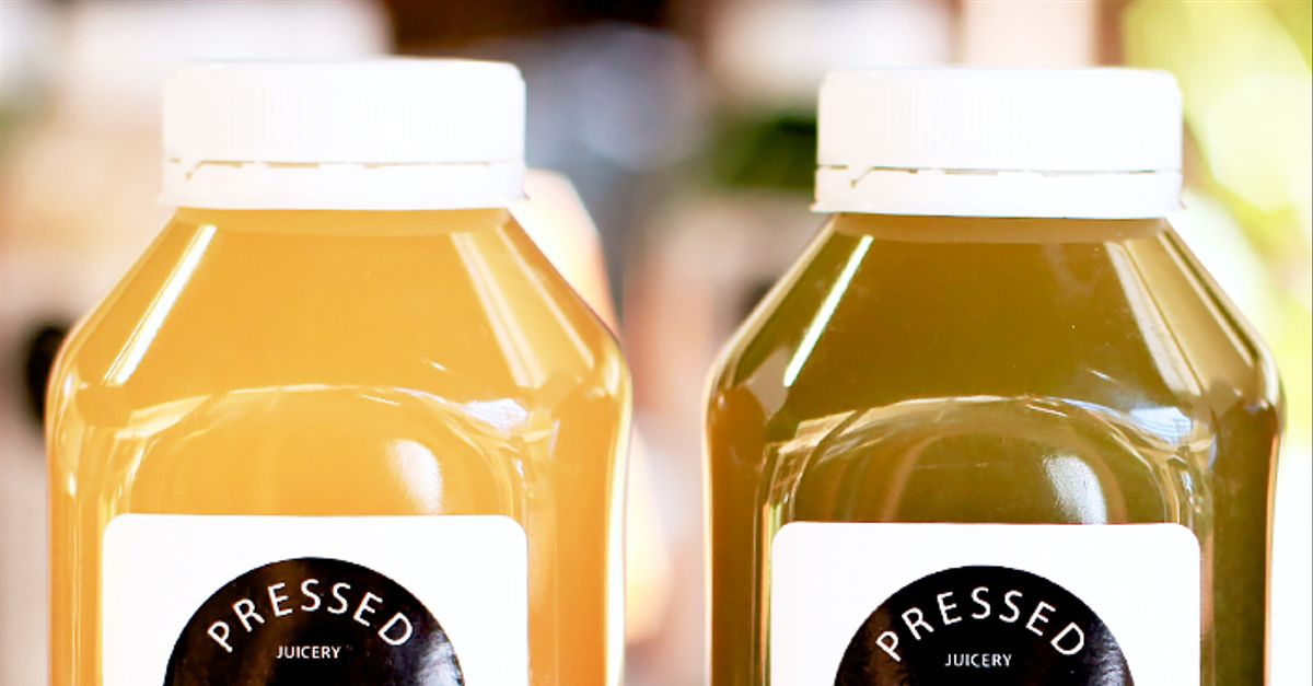 The 5 best tasting juice cleanses to help your reset byrdie au malvernweather Image collections