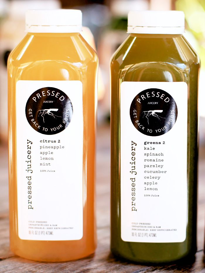 The 5 best tasting juice cleanses to help your reset byrdie malvernweather Image collections