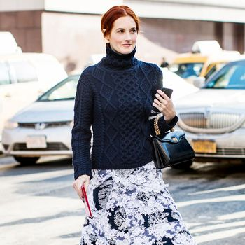 Tip of the Day: Break Out Your Winter Florals