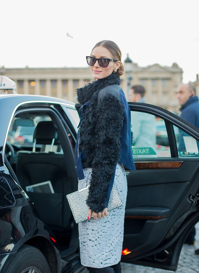 Olivia Palermo's Surprising Secret for Getting Dressed the RIGHT Way