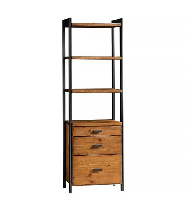 PB Teen Colton Bookcase Tower