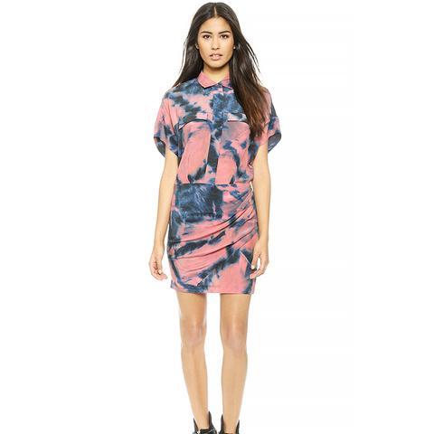 Oceane Shirtdress