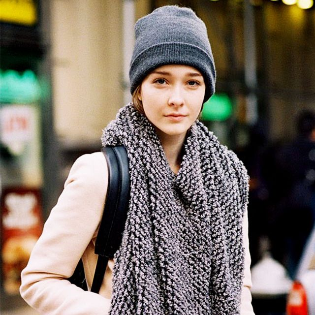 Tip of the Day: Stylish Winter Warmth