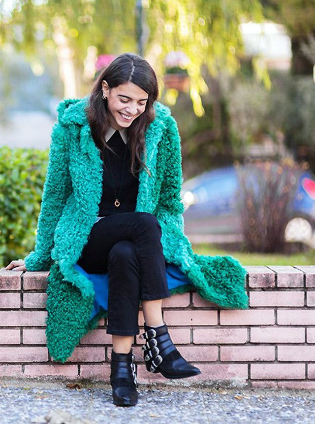 How to Wear More Color This Year: A Beginner's Guide
