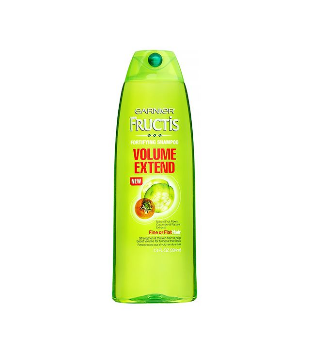 Garnier Fructis Volume Extend Shampoo