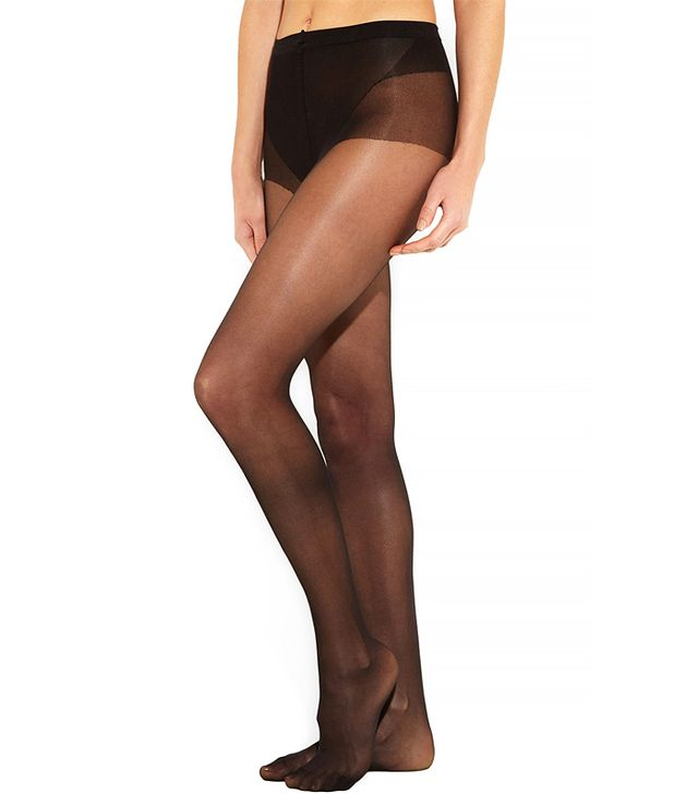 La Perla Perfect 30 Denier Control-Top Tights