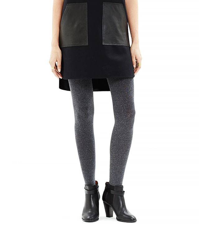 Madewell Chalkboard 1937 Tights