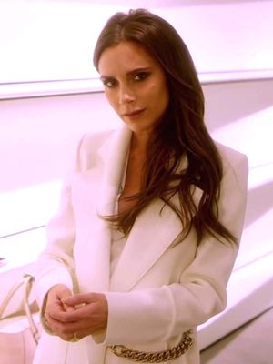 73 Things You Never Knew About Victoria Beckham