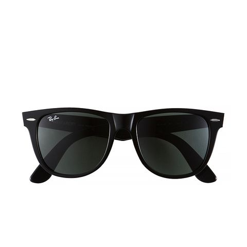 'Classic Wayfarer XL' 54mm Sunglasses