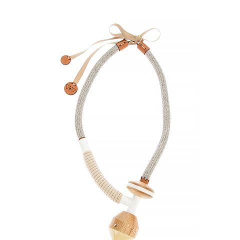 Inka Necklace