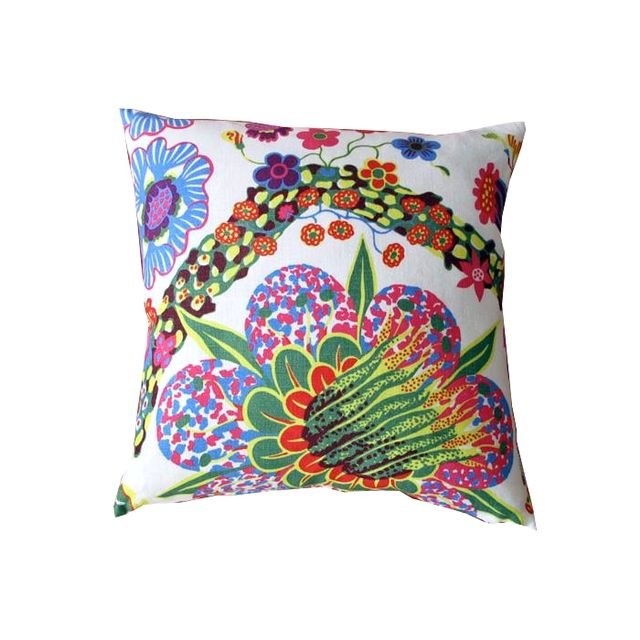 Josef Frank Pillow, Brazil