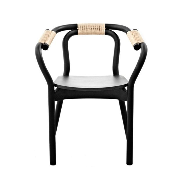 Norman Copenhagen Knot Chair