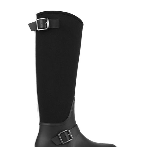 Cat Rubber and Neoprene Boots