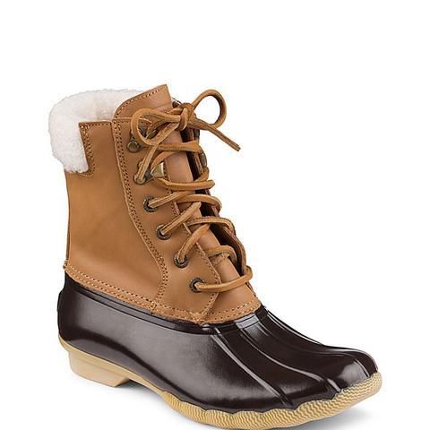 Shearwater Duck Boot