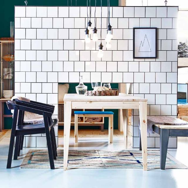 First Look: IKEA's New Eco-Friendly Collection
