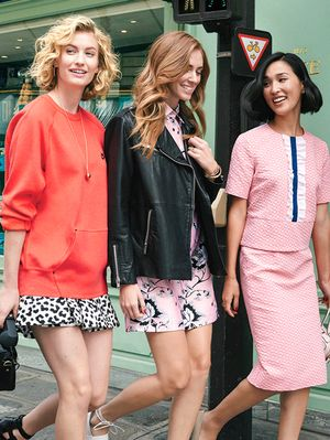 The World's Most Famous Bloggers Share Their Top Fashion Tips
