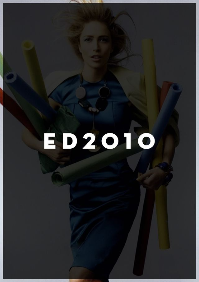 Ed2010 is an online community dedicated to helping people find jobsin the magazine industry. If you're interested in working for a print publication, this is your site. It currently...