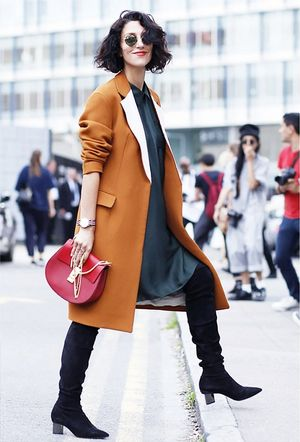 Shop Over-the-Knee Boots for Every Budget