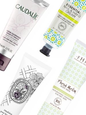 The Best Hand Creams for Dry, Winter Skin