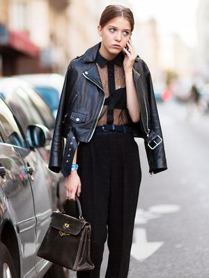 Tip of the Day: Daytime Sheer