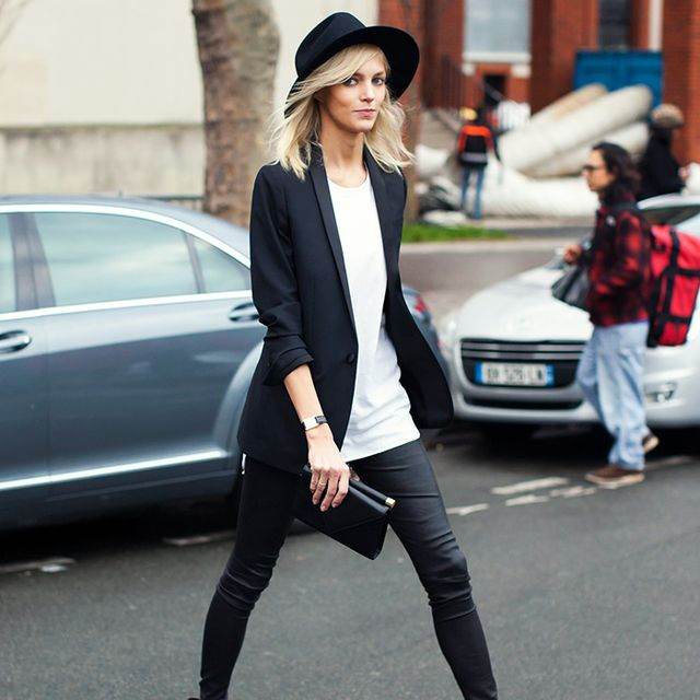 Yes, You Can Wear Leggings Again: 5 Tricks to Make Them Look Chic