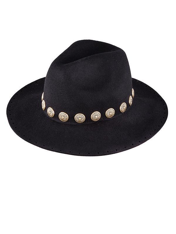 Kerol D. Achille Hat