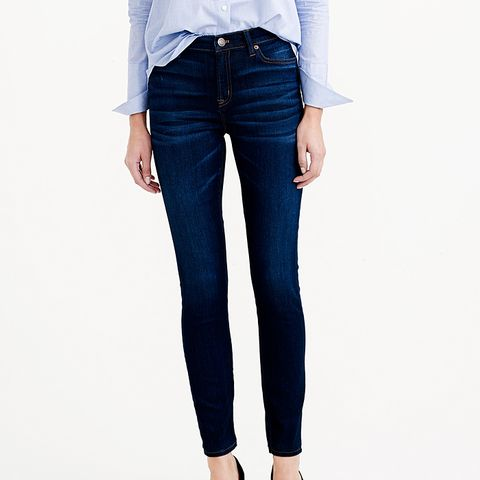 Lookout High-Rise Jeans