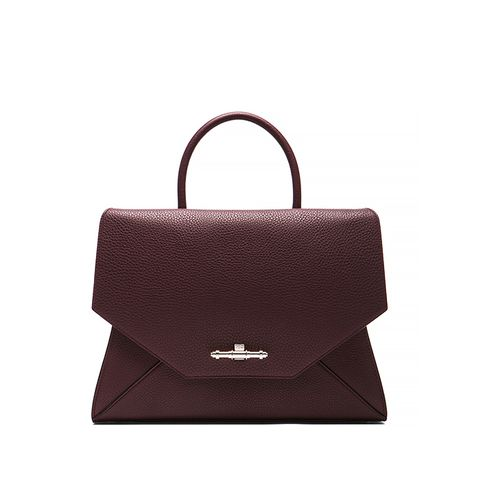 Medium Obsedia Top Handle Bag