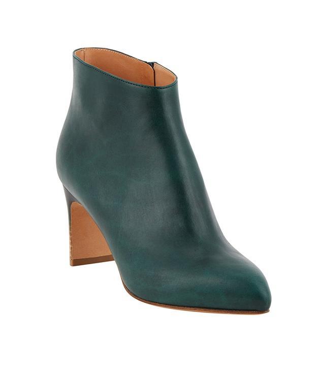 Maison Martin Margiela Gradient-Heel Ankle Boot