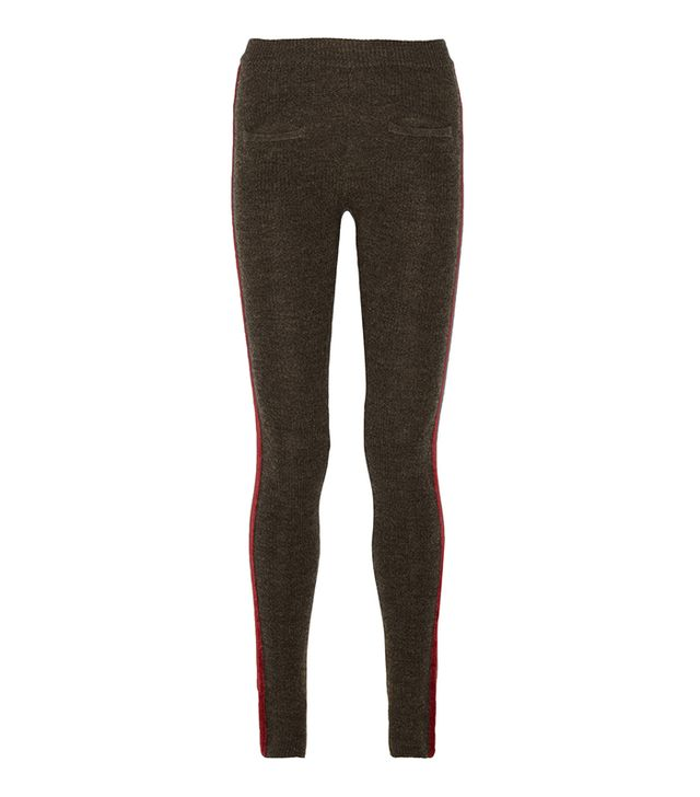Isabel Marant Sally Wool Leggings