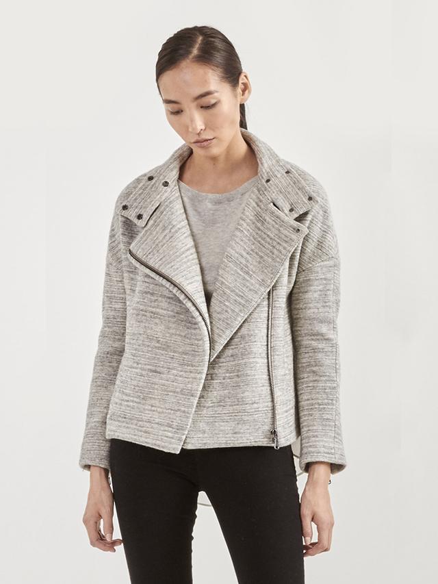 J Brand Pallenberg Jacket