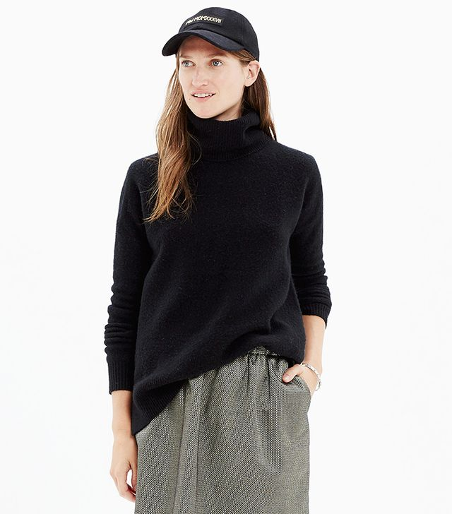 Madewell Always Turtleneck Sweater