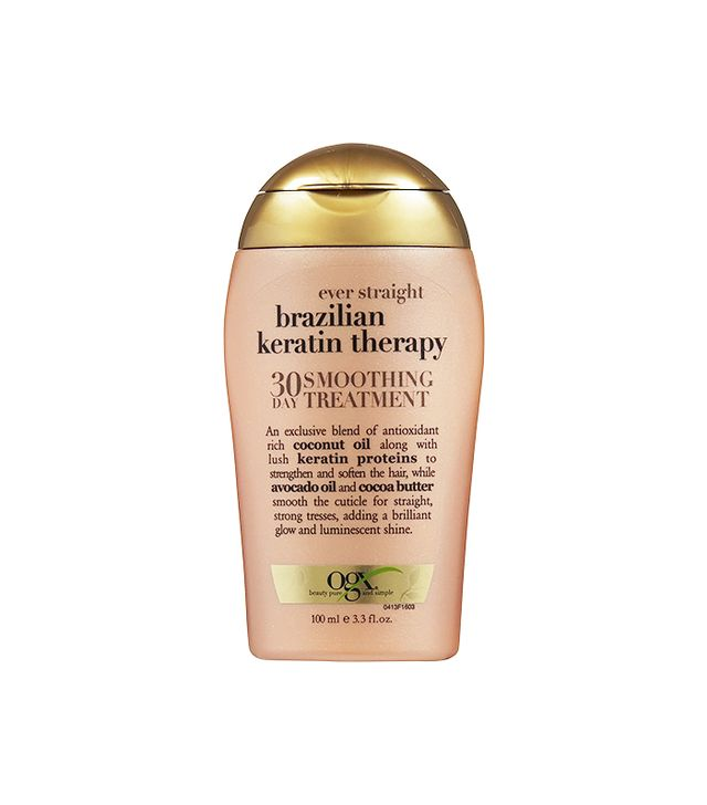 Orangix's Brazilian Keratin Therapy 30-Day Smoothing Treatment