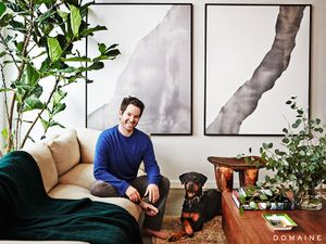 Home Tour: A Juicery Exec's Cool Industrial Venice Loft