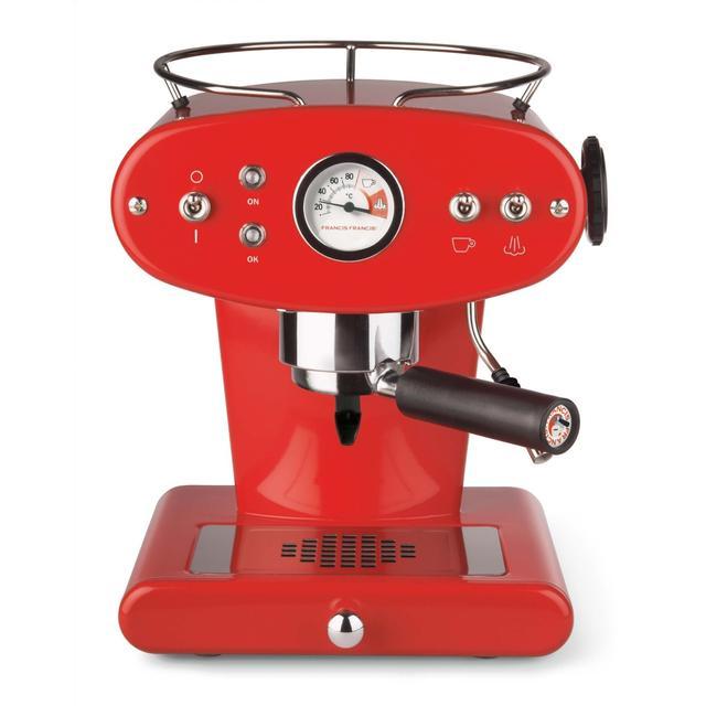 Francis Francis for Illy Francis Francis for Illy Espresso Machine