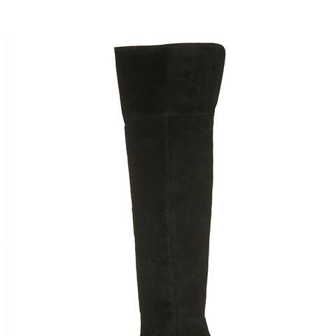 Control2 High Leg Boots