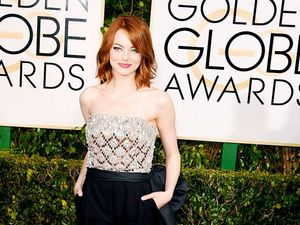 The Golden Globes Trend You Need to Try at Home