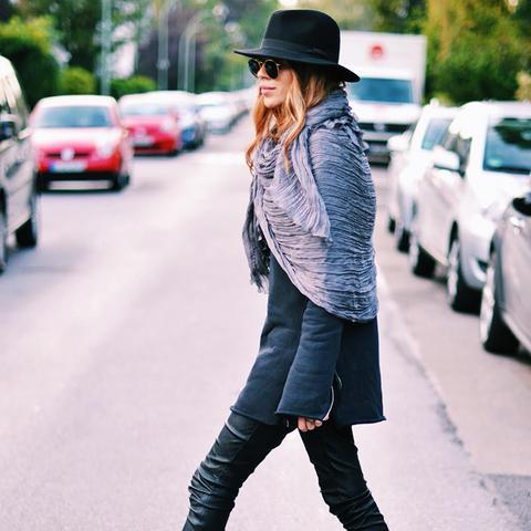 Maja Wyh scarf