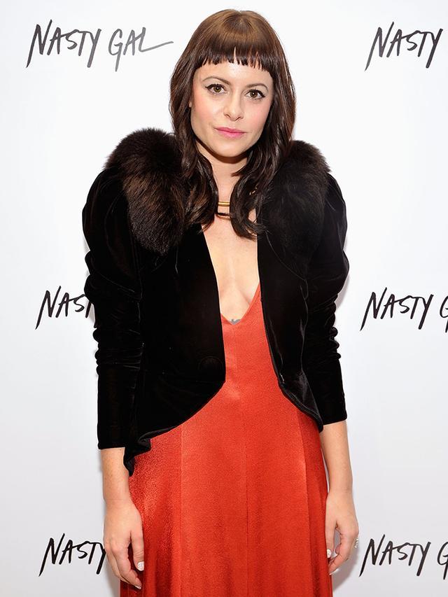 Whoa: #GirlBoss Sophia Amoruso Steps Down as CEO