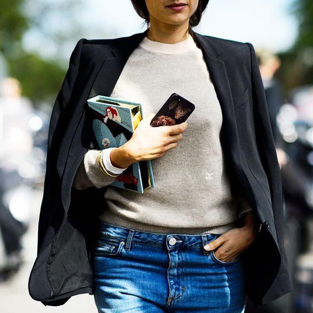 The Fashion Girl's Guide to Getting Organized in 2015