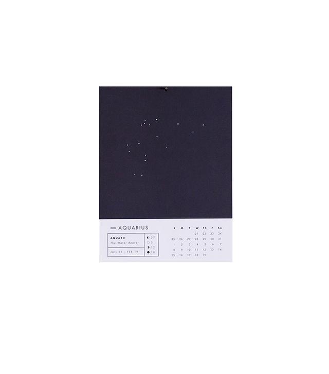 Chelsey Dyer 2015 Astrology Calendar